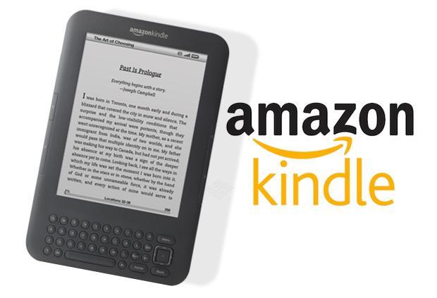 Amazon Kindle Coupon Code