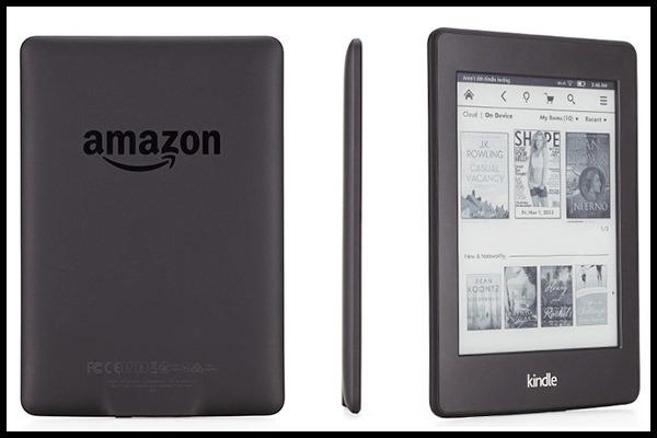 Amazon Kindle Promo Code