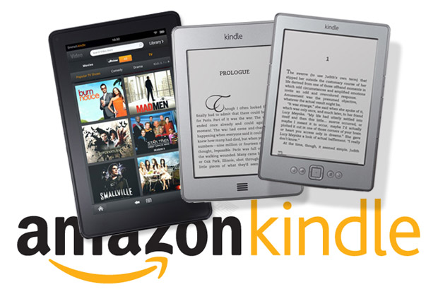 Amazon Kindle eReader Coupons