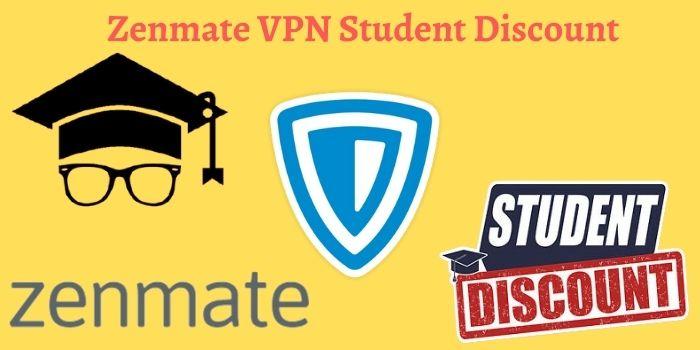 Zenmate VPN Student Discount